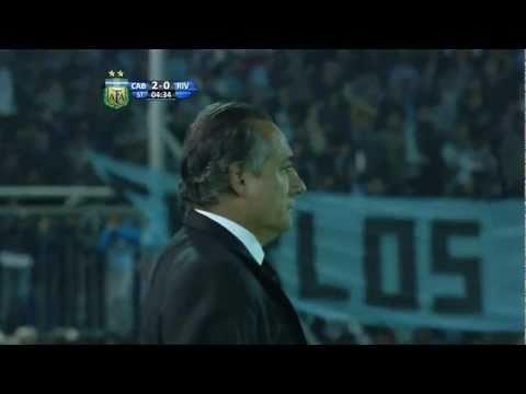 Belgrano 2 vs River 0 [HD] promocion 2011 ida