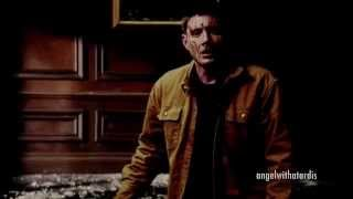 Take Me to Church - Dean and Castiel SPN