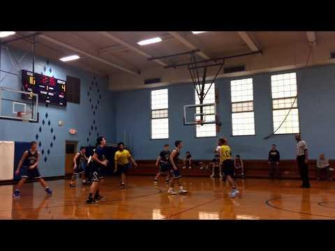 OLF Falcons Piscataway   vs St. James blue team Basking Ridge