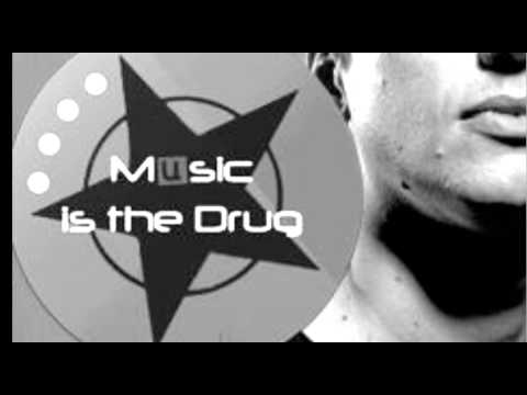 Corey Biggs Vs. Dosem (Saura) - Music is the Drug 041 - IM Not A dj I'M a ROCKstaR Part 1-2