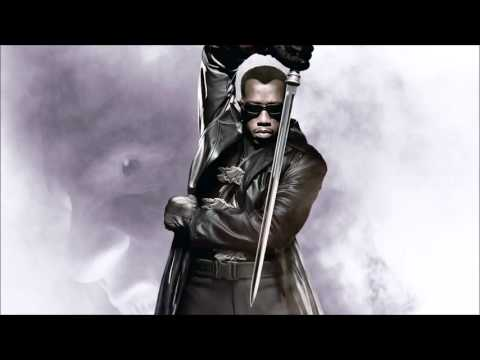Blade (1998) OST -13- Playing With Lightning