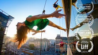 GoPro: Dance on Budapest with BANDALOOP in 4K