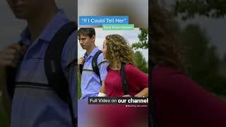 Evan Hansen and Zoey (clip 2)