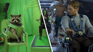 Funny Moments Behind Marvel Movies MP3