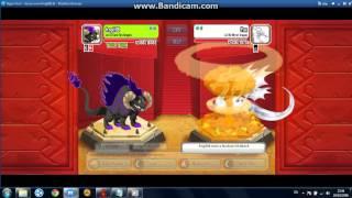 Repeat youtube video Dragon City  โปรมังกรเลเวล 37 ทุกตัว