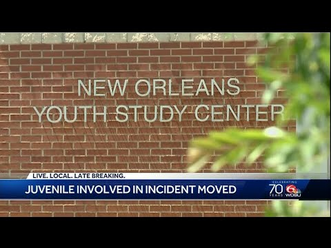 "DA Cannizzaro: Security incident at Youth Study Center described as ""riot"""