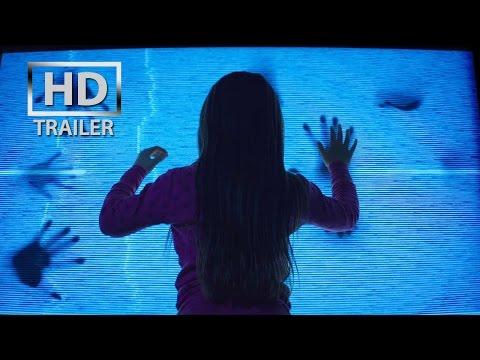 Poltergeist |official trailer US (2015) Sam Raimi