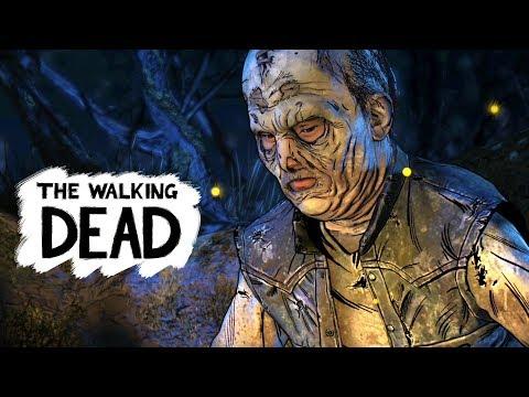 THE WALKING DEAD FINAL SEASON #5 - Sofrem As Crianças! (Gameplay em Português PT-BR)