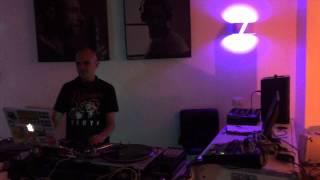 Loop Therapy Vs Marvin Gaye - Live Remix a Casa Bertallot
