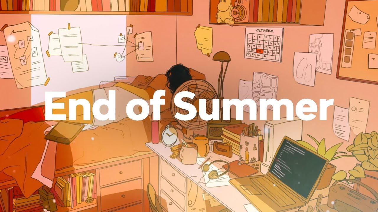 End of Summer Chill: 12 Royalty-Free Tracks to Download