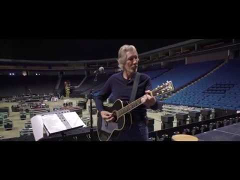Roger Waters Us + Them tour -