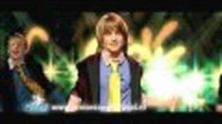 Ralf - Click Clack (Officiële videoclip)