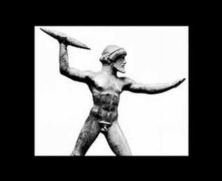 Zeus Greek Gods Youtube