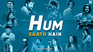 Hum Saath Hain | A Collaboration For Humanity | Music For Peace