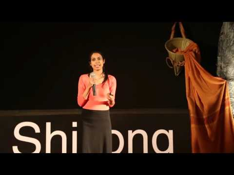 The Paradox of our Times | Richa Singh | TEDxIIMShillong
