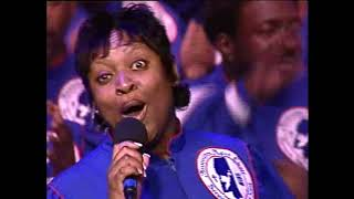 The Mississippi Mass Choir - God Is Keeping Me