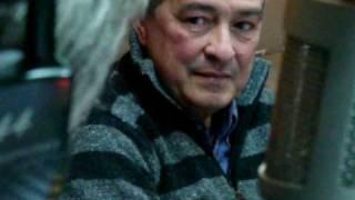 Roberto Perez  de los Tucu Tucu con Rony Vargas