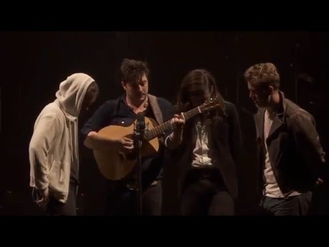 Cold Arms (Live) - Mumford & Sons