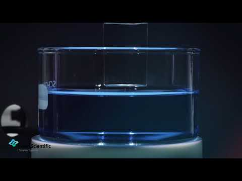 Surface Tension & Interfacial Tension Using Sigma Force Tensiometer