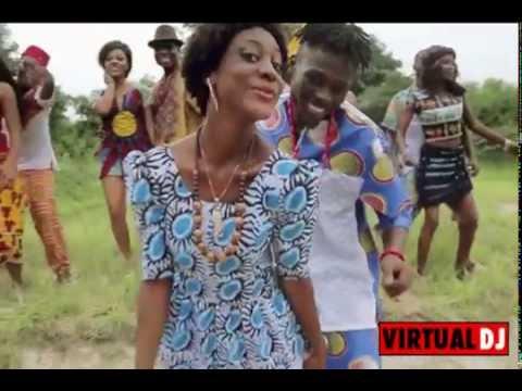Best Africa Hits 2015 Dj VTR Mix