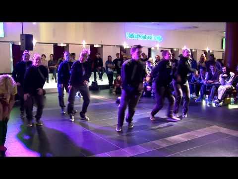 JJ-Street Baltic Session 2012 Showcase Final Kolor Konkret Crew