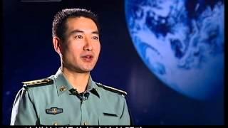走近科学 中国神舟七号 太空任务