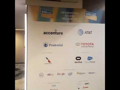 Black tech conference(3)