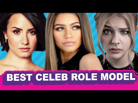 Zendaya vs Demi Lovato: Best Celeb Role Model (Debatable)
