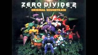 Zero Divide 2 - Mirror Image