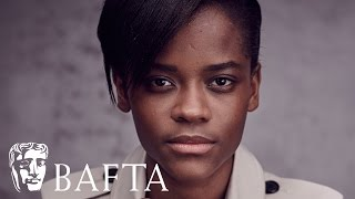 connectYoutube - Actor Letitia Wright | Meet the Breakthrough Brits 2015
