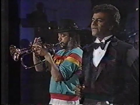 Chuck Mangione Land of Make Believe with Johnny Mathis