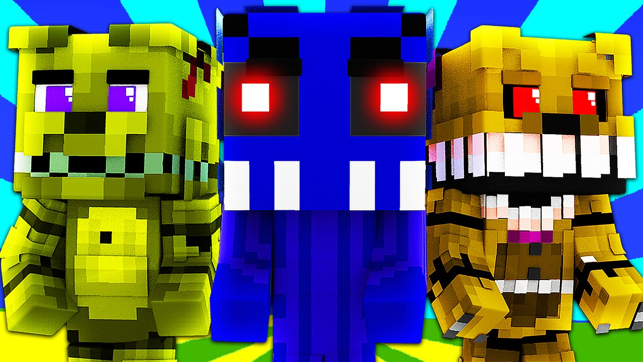 how to keep safe at night in minecraft