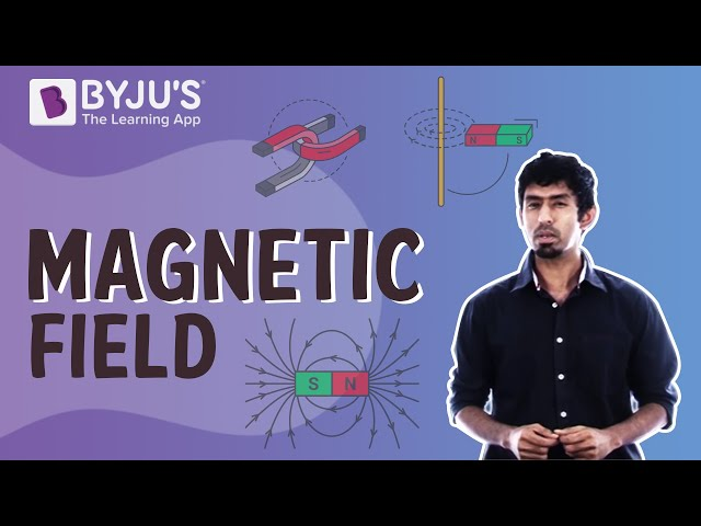 Magnetic Field and Magnetic Field Lines: What is a Magnetic Field?