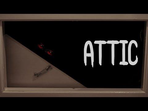CREAKS - Short Horror Film (2018)