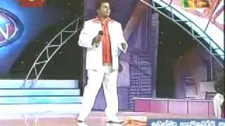 Mahesh Chaminda - Duwillen Wathsunu Thawara At Sri Lankan Life