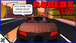 ✅ ROBLOX w/Subs LIVE ✅