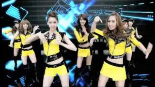 Repeat youtube video 少女時代 / MR.TAXI (DANCE VER.)