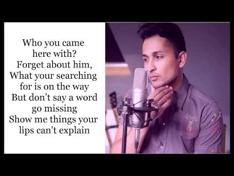 Zack Knight - Nakhre LYRICS