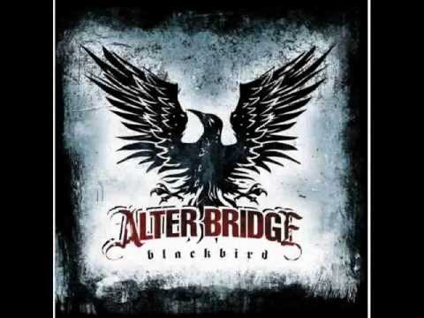 Клип Alter Bridge - Come To Life