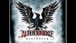 Watch Alter Bridge Come To Life video