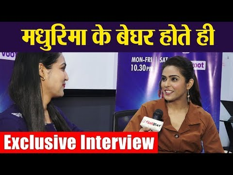 Bigg Boss 13: Madhurima Tuli Evicted From Salman Khan's Show | Exclusive Interview | FilmiBeat