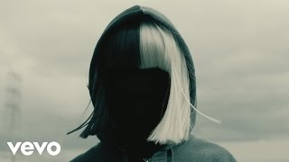 sia   alive lyric video