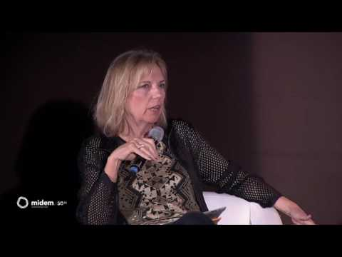 Copyright Summit: Entering a New Age of Transparency - Midem 2016