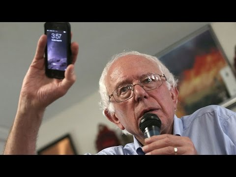 Bernie Sanders DESTROYS The House Science Committee On Twitter