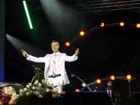 VITAS-Hello, My Dear Native Land!