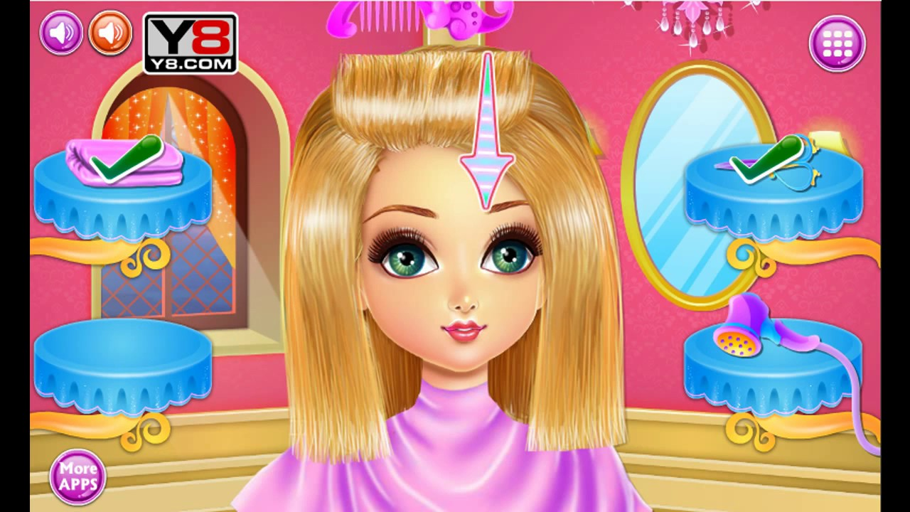 Play Goldie: Lip Injections online for Free on Agame
