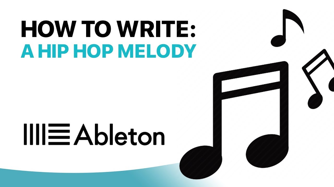 how to write a dance melody