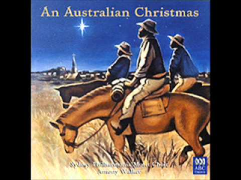 An Australian Christmas - The Silver Stars are in the Sky