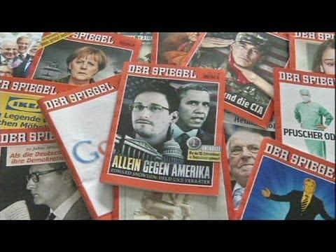 EU talks tough on US spy allegations