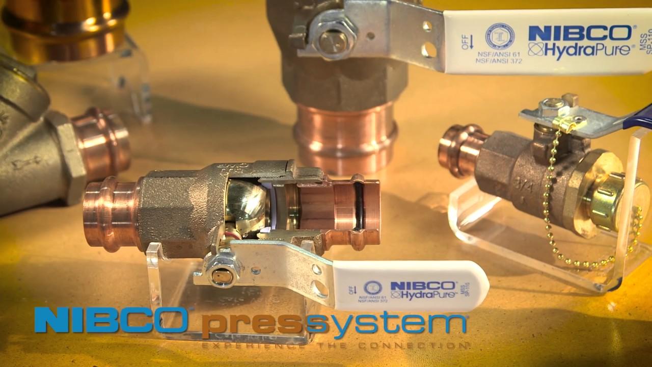 NIBCO® Press System